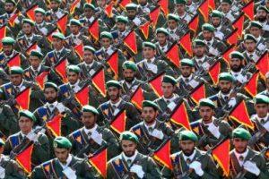 الحرس الثوري الايراني وأسباب اعلانه كمنظمة ارهابية أجنبية لدى الولايات المتحدة