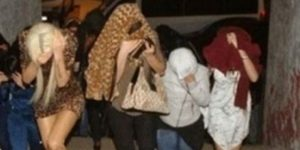 الدعارة في الكويت