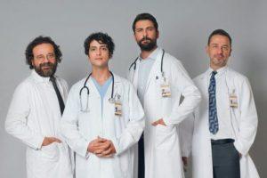 الطبيب المعجزة الموسم الأول بطولة تانير أولمز – قصة الطبيب المعجزة الموعد وقناة FOX TV