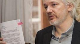اسانج مؤسس موقع ويكيليكس