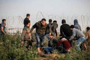 بلال مسعود فلسطيني يحرق نفسه من أجل العلاج وما زال يناشد لعلاجه #بلال_لازم_يتعالج
