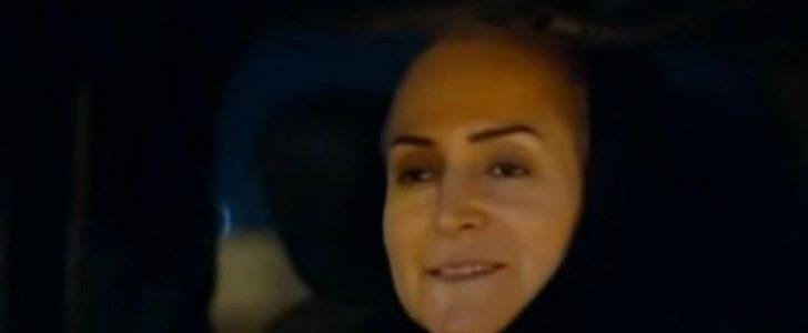 حنان العيد .. أول سيدة من ذوي الهمم بمدينة تبوك تحصل على رخصة قيادة