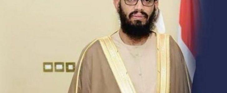 هاني بن بريك يدعو الى القائد شلال الشوبجي أن يتغمده الله بواسع رحمته – أخبار اليمن