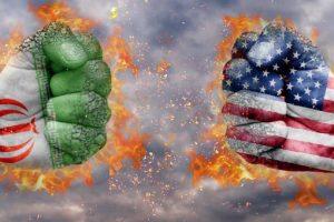"""الحرب على إيران """"لن تدوم طويلاً ، ولن تحدث على الأرض"""" – ترامب"""