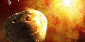 الكويكب الذهبي