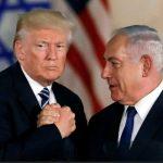 بنيامين نتنياهو : إسرائيل تقف في نفس الخندق مع الولايات المتحدة ضد العدوان الإيراني