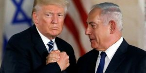 رئيس وزراء إسرائيل بنيامين نتنياهو