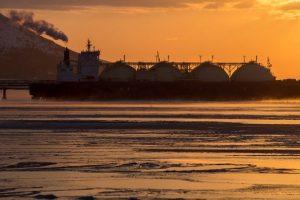 كسر الحاجز: أول عملية تسليم للغاز الطبيعي المسال من القطب الشمالي الروسي إلى اليابان