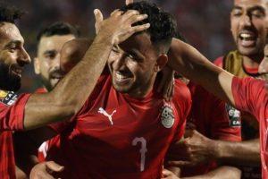ملخص وأهداف مباراة مصر والكونغو في كأس الأمم الإفريقيا 2019 – صفحة نيوز