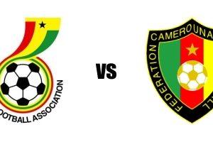 موعد مباراة الكاميرون وغانا السبت 29/6/2019 ضمن كأس أمم أفريقيا والقنوات الناقلة