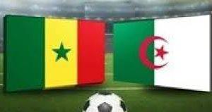 موعد مباراة الجزائر والسنغال الخميس 27/6/2019 ضمن كأس أمم أفريقيا والقنوات الناقلة
