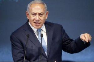 بنيامين نتنياهو يلقي بتصريحات جديد مع اقتراب الانتخابات الإسرائيلية على إذاعة 103Fm