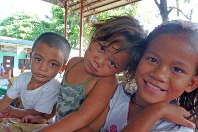 مرض شلل الأطفال ينتشر في الفلبين بعد 19 عاماً على اختفائه منذ عام 2000