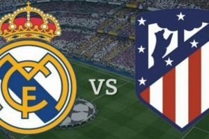 موعد مباراة ريال مدريد وأتليتكو مدريد السبت 28/9/2019 ضمن الدورى الأسبانى والقنوات الناقلة