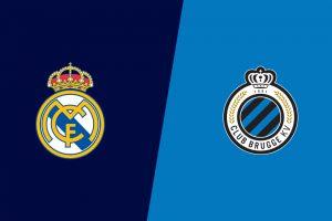 موعد مباراة ريال مدريد وكلوب بروج الثلاثاء 1/10/2019 ضمن دورى أبطال أوروبا والقنوات الناقلة