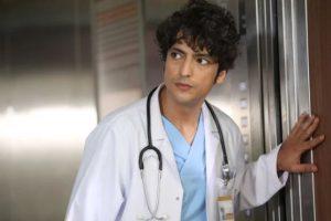 مسلسل الطبيب المعجزة بطولة تانير أولمز موعد عرض والقناة الناقلة Mucize Doktor