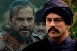 تسريبات الحلقة الاولى من مسلسل قيامة عثمان الحلقة 1 الاولى Diriliş Osman على قناة Atv