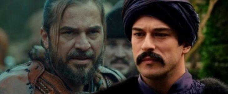 مسلسل قيامة عثمان الغازي بطولة بوراك أوزجيفيت Diriliş Osman على قناة Atv
