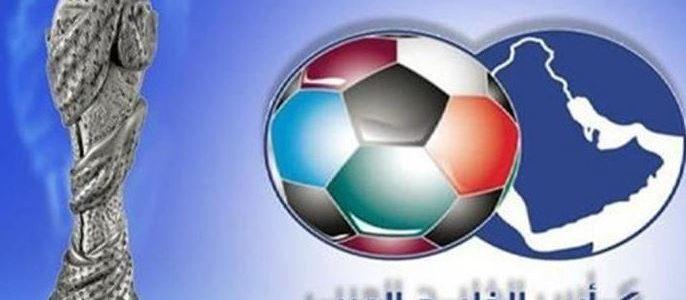 #خليجي_24 رسمياً الدول المشاركة في بطولة خليجي 24 في قطر #Qatar