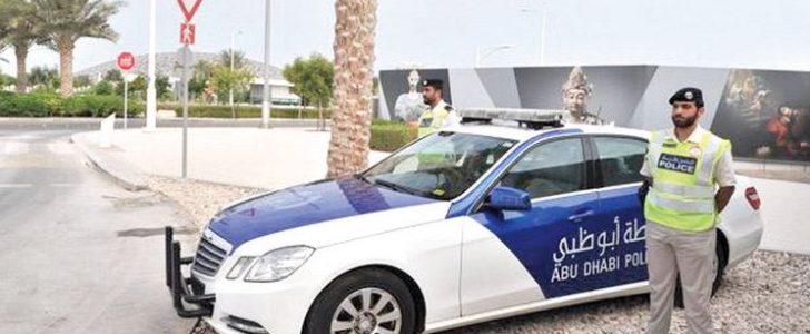 شرطة أبوظبي تحدد ضوابط للسائقين في أحتفالات اليوم الوطني 48 في الإمارات