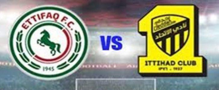 نتيجة مباراة الإتحاد والإتفاق اليوم الاحد 24-11-2019 في الدوري السعودي , مباراة الإتحاد ضد الإتفاق الموعد والقنوات الناقلة – (الأسبوع 10) #SPL