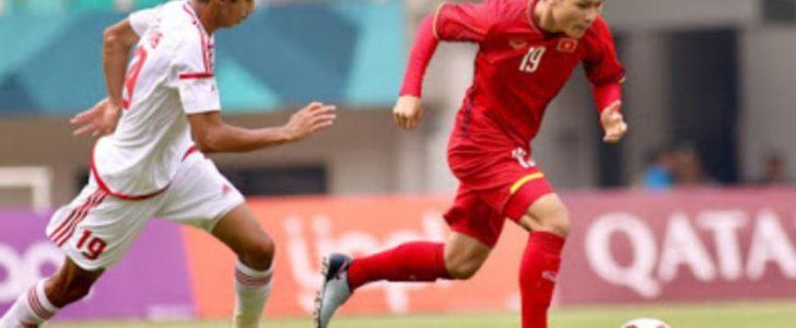 مباراة الامارات وفيتنام اليوم 14-11-2019 تصفيات آسيا المؤهلة لكأس العالم 2022 , مباراة الامارات ضد فيتنام المرحلة الثانية – الجولة الخامسة #WCAQ