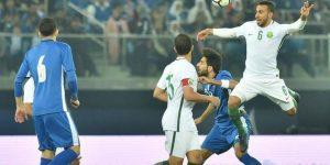 مباراة السعودية والكويت بث مباشر
