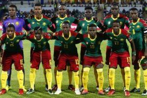 مباراة الكاميرون والرأس الأخضر اليوم 13-11-2019 تصفيات كأس أمم أفريقيا , مباراة الكاميرون ضد الرأس الأخضر دور المجموعات – الجولة الأولى #CAF