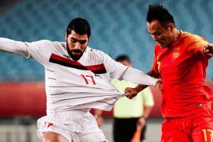 مباراة سوريا والصين اليوم الخميس 14-11-2019 في تصفيات آسيا المؤهلة لكأس العالم 2022 , مباراة سوريا ضد الصين المرحلة الثانية – الجولة الخامسة #WCAQ