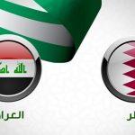 مباراة قطر والعراق اليوم الثلاثاء 26-11-2019 في كأس الخليج العربي 24 , مباراة قطر ضد العراق الموعد والقنوات الناقلة دور المجموعات – ( الجولة الأولى) #AGC