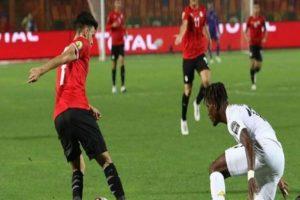 مباراة مصر والكاميرون بث مباشر اليوم 14-11-2019 في بطولة أفريقيا تحت 23 سنة , مباراة مصر ضد الكاميرون بث مباشر دور المجموعات – الجولة الثالثة #CAF