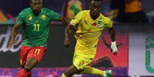 مباراة نيجيريا وبنين