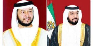 وفاء الشيخ سلطان بن زايد