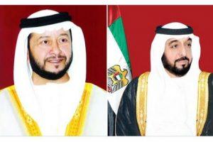 وفاة الشيخ سلطان بن زايد آل نهيان – الإمارات تعلن الحداد رسمياً لمدة 3 أيام على وفاة الشيخ #سلطان_بن_زايد آل نهيان