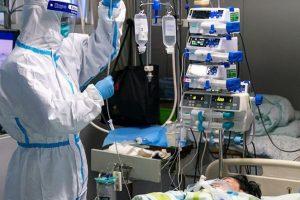 تفاصيل أنتشار فيروس كورونا في الإمارات من عائلة صينية مصابة حسب وزارة الصحة