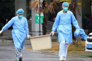 تزايد عدد ضحايا فيروس كورونا في الصين وبعض البلدان المجاورة