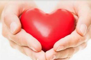 بأستخدام اليدين تجربة جديدة تكشف مدى صحة قلبك