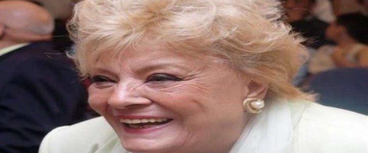 وفاة نادية لطفي بعد صراع طويل مع المرض ودخولها في غيبوبة , ونقابة الممثلين تصدر بياناً