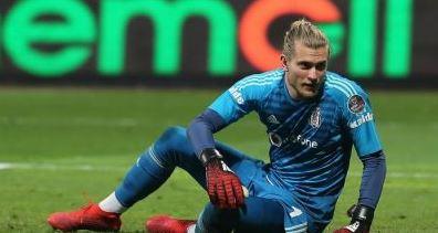 ليفربول يستعيد كاريوس بعد خطئه الكارثي
