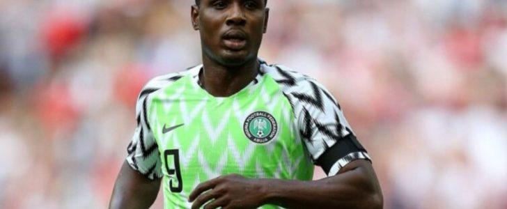 كورورنا يعزل النجم النيجيري إيغالو عن مانشستر يونايتد