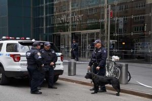 بعد محاولات من  البحث ..القاء القبض على قاتل طالبة جامعية في نيويورك