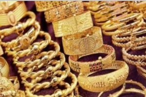 ارتفاع سعر الذهب السعودي اليوم الجمعة 28 فبراير 2020