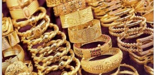 تدني ملحوظ على أسعار الذهب في السوق السعودي اليوم الأربعاء 26 فبراير 2020