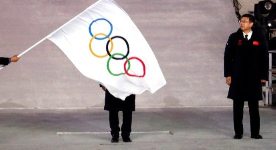 أولمبياد طوكيو مهدد بالغائه نتيجة تفشي فيروس كورونا