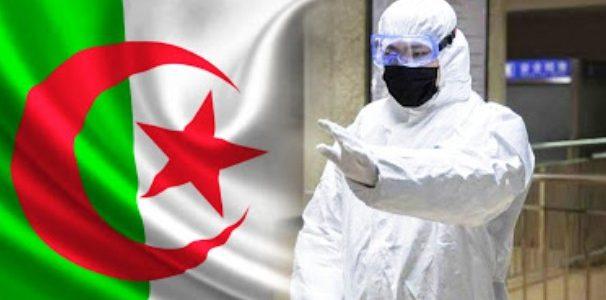 فيروس كورونا يتمدد ليصل إلى دولة الجزائر