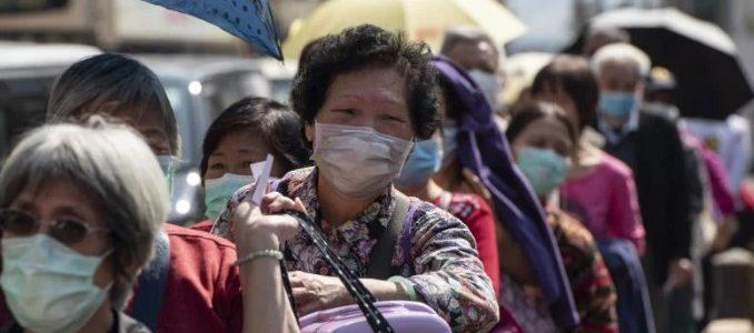 الصين تصدر وثيقة من الضوابط واللوائح المقترحة للحد من انتشار فيروس كورونا