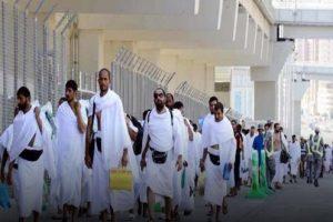 سلطات مطار القاهرة الدولي تنفذ قرار السلطات السعودية القاضي بمنع سفر المعتمرين وحاملي التأشيرات السياحية إلى السعودية