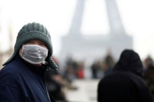 تسجيل 19 حالة إصابة بفيروس كورونا في فرنسا