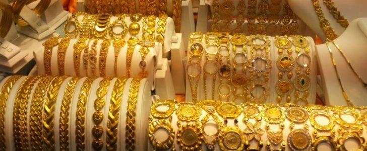 أسعار الذهب اليوم الأحد ..استقرار أسعار الذهب في السعودية