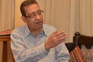 لينين الرملي الكاتب الكبير يرحل اليوم الجمعة بعد صراع مع المرض عن عمر يُناهز 74 عامآ